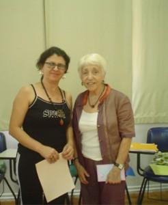 Com Micheline Flack-  Yoga na Educação